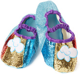 Disguise My Little Pony Rainbow Dash Slippers