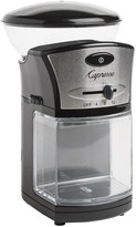 Capresso Disk Burr Coffee Grinder