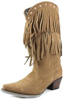 "Durango Women's Crush 12"" Tribal Light /Mint boots 7.5 M"
