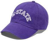 PINK Kansas State University Baseball Hat