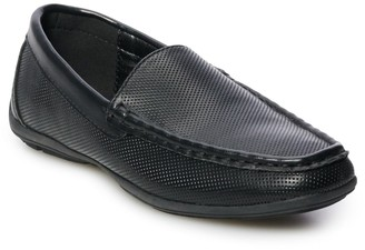 Sonoma Goods For Life Fraction Boys' Loafers
