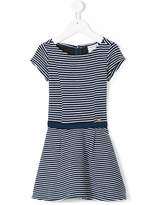 Vingino striped jersey dress