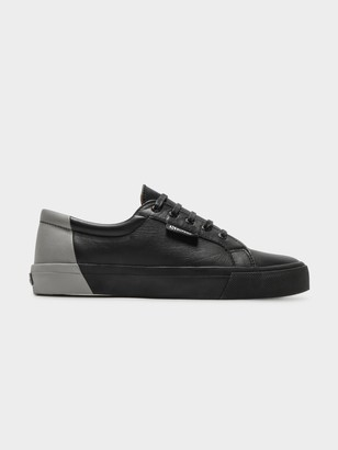 Superga 2804 Nappau Sneakers in Black