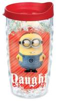 "Tervis Minions ""Naughty Nice"" 10 oz. Wrap Tumbler with Lid"
