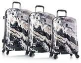Heys Nero 3-Piece Fashion SpinnerTM Hardside Luggage Set
