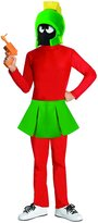 Rubie's Costume Co Costume Marvin The Martian Adult Costume, Color