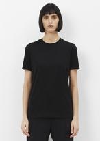 Acne Studios black taline crewneck t-shirt 2-pack