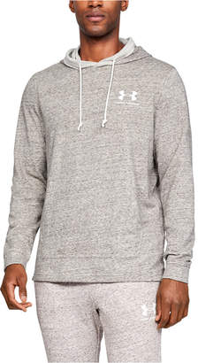 Under Armour Men Sportstyle Terry Hoodie
