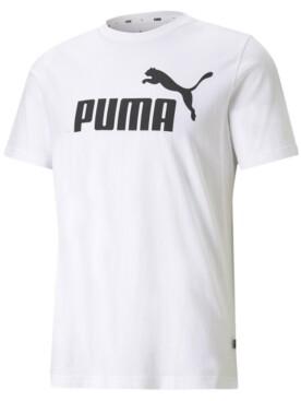 Puma Men's Essential Logo T-Shirt