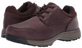 Merrell Work Sutton Oxford AC+ PRO (Black) Men's Shoes