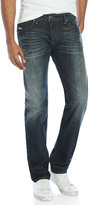 Diesel Darron Regular Slim-Tapered Jeans