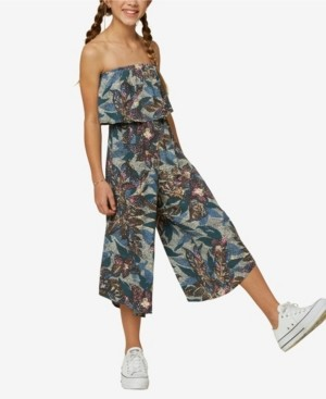 O'Neill Jenn Big Girl Jumpsuit