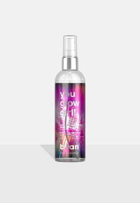 Missguided B Tan You Glow Girl Face And Body Mist