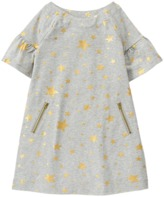 Crazy 8 Star Sweatshirt Dress