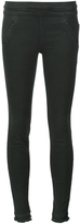 RtA Sonia Pull On Jeans - Green