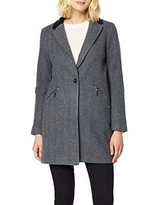 Kaporal Women's Dandy Coat,Large