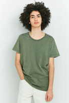 Suit Bart Washed Dust Green T-shirt