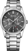 HUGO BOSS 1513127 heritage stainless steel watch
