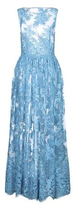 SHI 4 Long dress