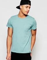 Jack and Jones Crew Neck T-Shirt With Pocket