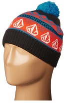Volcom Search Beanie (Little Kids/Big Kids)
