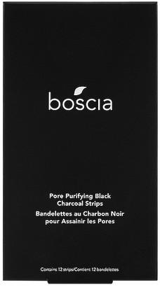 Boscia Pore Purifying Black Charcoal Strips 12 Pack