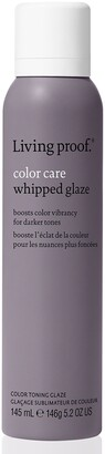 Living Proof Whipped Glaze Hair Color Toning Glaze