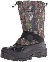 Northside Men's Alberta II Waterproof Lace-Up Hunting Boot,