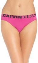 Calvin Klein Women's Seamless Logo Bikini