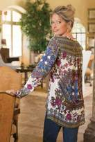 Soft Surroundings Paloma Tunic I