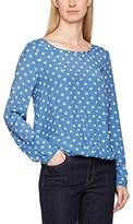 Seidensticker Women's Fashion-Bluse 1/1-Lang Blouse