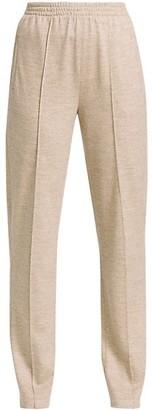 Rag & Bone Rylie Wool Track Pants
