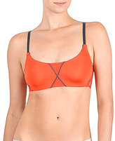 Natori Zen Strappy-Back Sports Bra