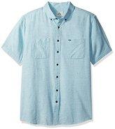 Rip Curl Men's Mainline Short Sleeve Shirt