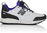New Balance Men's Fresh Foam Trailbuster Re-Engineered Sneakers-NAVY
