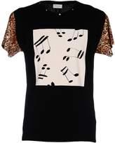 Saint Laurent T-shirts - Item 12033533