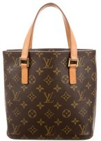 Louis Vuitton Monogram Vavin Bag