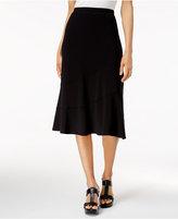Alfred Dunner A-Line Skirt