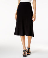 Alfred Dunner Saratoga Springs A-Line Skirt