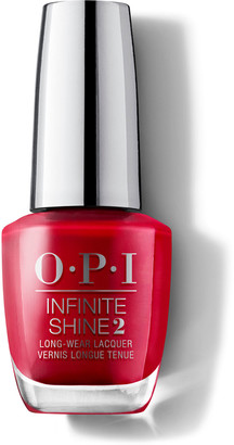 OPI Infinite Shine Gel Effect Nail Lacquer 15Ml Thrill Of Brazil