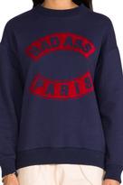 etre cecile Bad Ass Sweatshirt