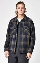 Holden CPO Plaid Flannel Jacket