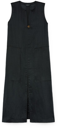 Lafayette 148 Byrne Duster - X-Small