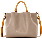 Dooney & Bourke City Large Barlow Leather Tote