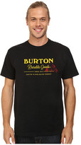 Burton Durable Goods S/S Recycled Bottle Polyester