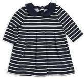 Petit Bateau Baby's Leonore Striped Dress