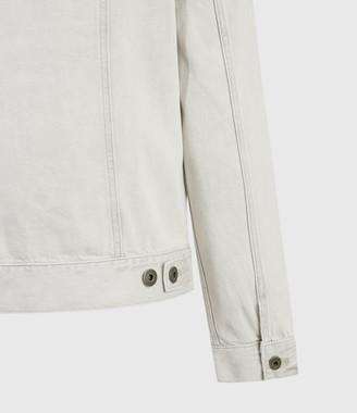 AllSaints Kota Denim Jacket