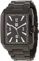 Andrew Marc Men's A21401TP Club Hipster 3 Hand Movement Watch
