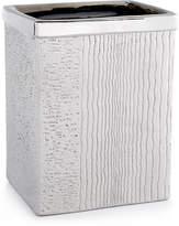 Croscill Roebling Stripe Wastebasket Bedding