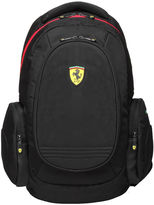 Traveler's Choice TRAVELERS CHOICE Ferrari Laptop Backpack